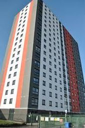 Thumbnail 2 bed flat to rent in Taylorson Street, Salford