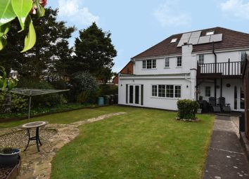 5 bed detached house for sale in Birmingham Road, Marlbrook, Bromsgrove B61
