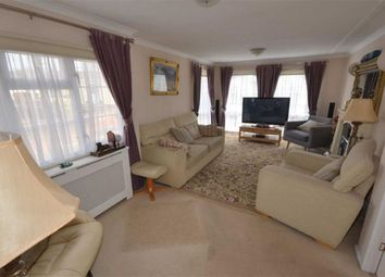 Thumbnail 2 bed mobile/park home for sale in Ashtree Way, Oakland Park, Knottingley