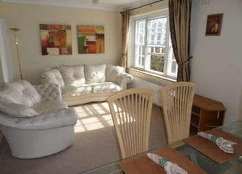 Thumbnail 2 bed flat to rent in Parkside, Vanbrugh Fields