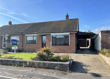 Thumbnail 2 bed bungalow for sale in King Cerdic Close, Chard, Somerset