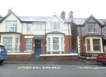 Thumbnail 4 bed property to rent in St Davids Avenue, Carmarthen, Carmarthenshire