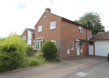 Thumbnail 4 bedroom detached house for sale in Wentworth Close, Watford
