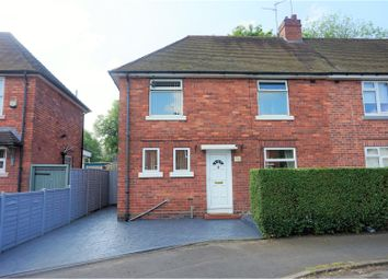 Thumbnail 3 bed semi-detached house for sale in Westfield Road, Sedgley