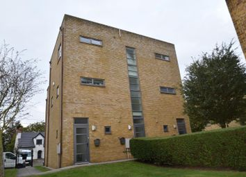 Thumbnail 2 bed flat to rent in The Cube, Pollards Close, Rochford, Essex