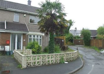 Thumbnail 3 bedroom detached house to rent in Whitethorn Place, Sketty, Swansea