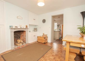 Thumbnail 2 bed terraced house for sale in Church Street, Henley-On-Thames
