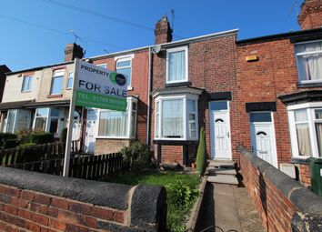 Thumbnail 2 bed town house for sale in Queen Street, Swinton