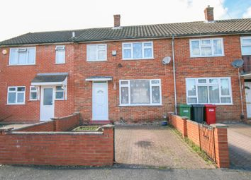 Thumbnail 3 bedroom terraced house for sale in Gascons Grove, Slough
