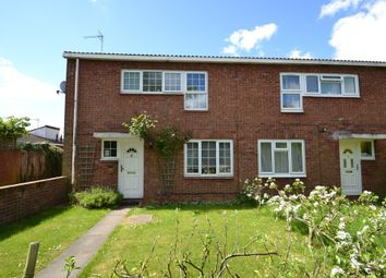 Thumbnail 3 bed end terrace house for sale in Stainer Road, Borehamwood