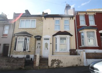 Thumbnail 3 bed terraced house for sale in Kitchener Road, Strood, Kent