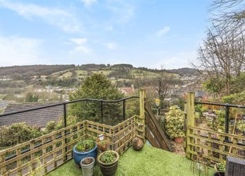 Thumbnail 2 bed cottage for sale in Walls Quarry, Brimscombe, Stroud