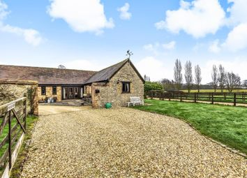 Thumbnail 2 bed link-detached house for sale in Ploughley Road, Ambrosden Near Bicester