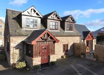 Thumbnail 2 bed cottage for sale in Alichmore Lane, Crieff
