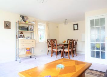Thumbnail 3 bed maisonette to rent in Upton Road, Slough
