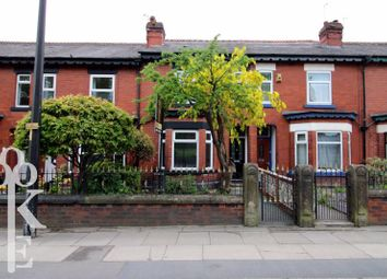 Thumbnail 3 bed terraced house for sale in Manchester Road, Walkden