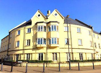 Thumbnail 2 bed flat to rent in Chopin Mews, Mazurek Way, Swindon, Wiltshire