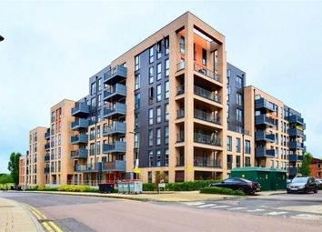 Thumbnail 3 bed flat to rent in Needleman Close, London