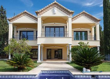 Thumbnail 8 bed villa for sale in Marbella, Spain