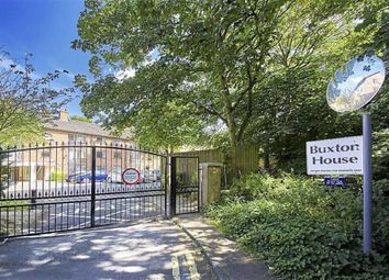 Thumbnail 2 bed flat to rent in Buxton House, Buxton Drive, Snaresbrook, London