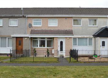 Thumbnail 2 bedroom terraced house for sale in Greenbank, Blantyre, Glasgow