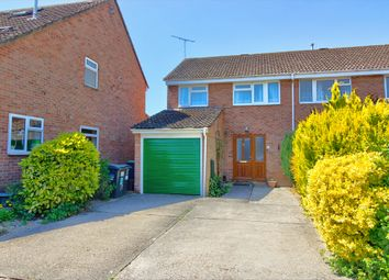 Cox Close, Bournemouth BH9. 3 bed end terrace house