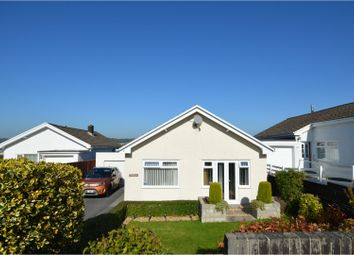 Thumbnail 2 bed detached bungalow for sale in Elder Grove, Carmarthen