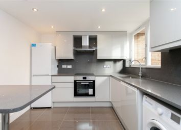 3 bed maisonette to rent in St. Anthony's Close, London E1W