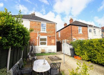 Thumbnail 3 bed semi-detached house for sale in St. Marys Grove, Swindon