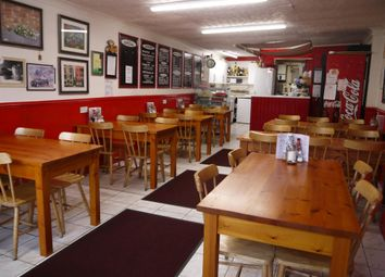 Restaurant/cafe for sale in Cafe & Sandwich Bars WF14, West Yorkshire