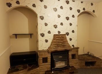 Thumbnail 2 bedroom terraced house to rent in Russell Street, Ashton-Under-Lyne