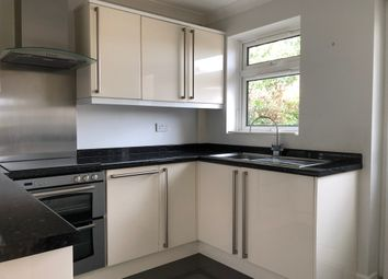 Thumbnail 2 bed bungalow to rent in The Square, Stow-Cum-Quy