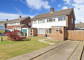 Regent Drive, Maidstone, Kent ME15. 3 bed semi-detached house