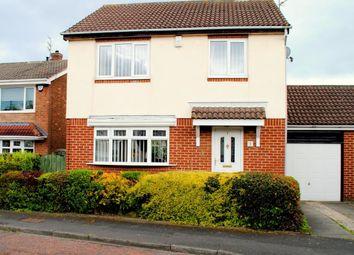 Thumbnail 3 bed property for sale in Sherburn Grange North, Jarrow