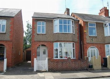 Thumbnail 3 bed detached house for sale in Beech Avenue, Abington, Northampton
