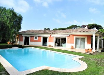 Thumbnail 3 bed property for sale in Cap D'antibes, Provence-Alpes-Cote D'azur, 06160, France