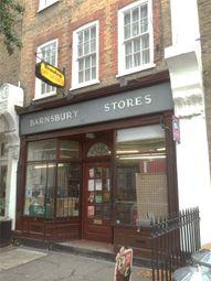 Thumbnail Retail premises to let in Hemingford Road, Barnsbury