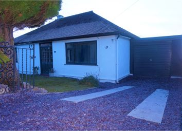 Thumbnail 2 bed detached bungalow for sale in Linden Drive, Prestatyn