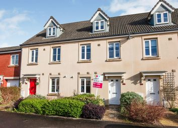 3 bed terraced house for sale in Primmers Place, Westbury BA13