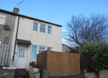 Thumbnail 2 bed cottage to rent in Bogthorn, Oakworth, Keighley