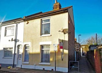 Thumbnail 3 bed property to rent in Barnes Road, Portsmouth