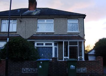 Thumbnail 5 bed terraced house to rent in Lilac Road, Southampton
