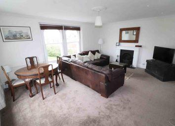 Thumbnail 3 bedroom flat to rent in Seymour Villas, London