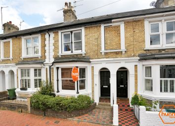 Thumbnail 4 bed terraced house to rent in Mountfield Road, Tunbridge Wells, Kent