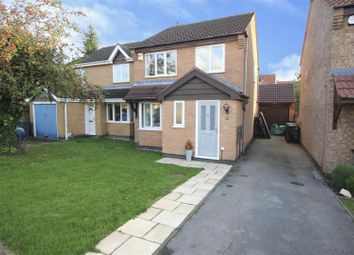 3 bed property for sale in Trowell Park Drive, Trowell, Nottingham NG9