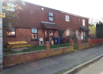Thumbnail 3 bedroom property for sale in Marlow Avenue, Purfleet