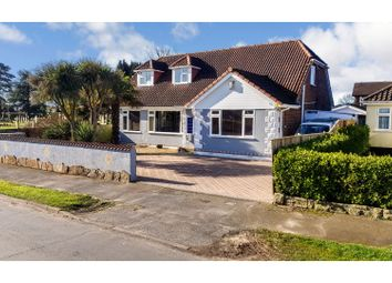 Thumbnail 5 bed detached bungalow for sale in Highfield Road, Lymington