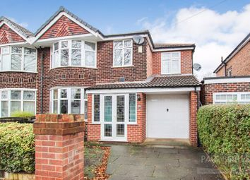 4 bed semi-detached house for sale in Westminster Road, Davyhulme, Trafford M41