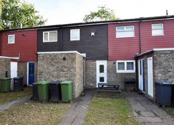 Thumbnail 1 bedroom flat for sale in Oxclose, Bretton, Peterborough