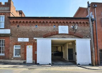 Thumbnail 2 bedroom town house for sale in Gloucester Mews, Gloucester Road, Brighton